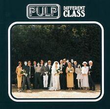 Pulp - Different Class (NEW CD)