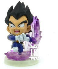 DRAGON BALL VEGETA FIGURE STATUETTA cannone galick kai z Ultimate gun cannon 3ds