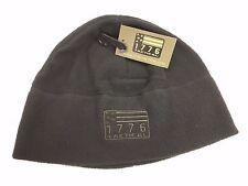 1776 Tactical Green Flag Patrol Watch Skull Cap Beanie Hat Black Fleece NEW B-G