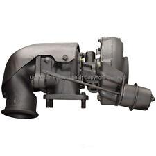Turbocharger Quality-Built T2129