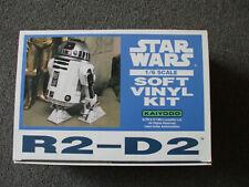 Kaiyodo Star Wars R2-D2 1/6 MIMB Kit V.Rare