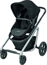 Maxi-Cosi Lila Stroller in Nomad Black -  NEW in SEALED BOX (See Details)