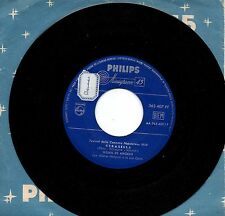 WILMA DE ANGELIS raro disco 45 giri STAMPA ITALIANA Cerasella MADE in ITALY