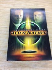 Alien Nation - The Complete Series (DVD, 2009, 6-Disc Set)