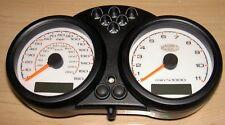 2003-2007 Ducati Sport & 800SS speedo dashboard 40610231C Euro MPH + Kilometers