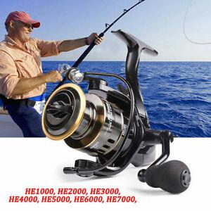 KastKing Spinning Reels All Model Freshwater or Saltwater Lure Fishing Reel HOT!