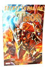 Secret Invasion Thor Marvel TPB NEW