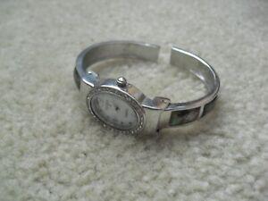 Vintage Studio Time Womens Bracelet  Watch