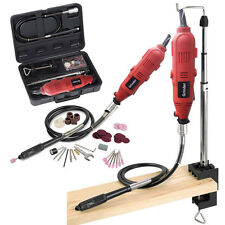 160W Flexi Shaft Rotary Multitool Combi Multi Tool Electric Dremel Compatible