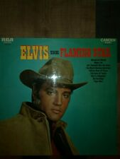 lp Elvis Presley sings Flaming Star RCA 900.058 1971