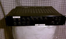TOA A906 MKII MIXER/AMPLIFIER SAVE $$$ ***  LQQK !!