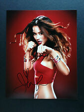 JAMIE CHUNG SIGNED 8X10 PHOTO AUTOGRAPH SUCKER PUNCH BELIEVE