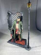 Mcfarlane Toys - Monster Series - 6 Faces of Madness - Jack the Ripper W/ Extras