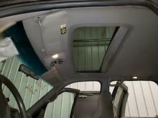 2001 FORD F150 SUN ROOF GLASS WINDOW (glass Only)