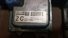 CENTRALINA CAMBIO AUTOMATICO NISSAN NOTE 1.5 EMU10-031N  A1 3714