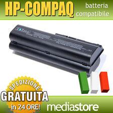 BATTERIA da 8800mAh   per HP Compaq Pavilion DV6-1025EM, dv6-1025ez, DV6-1027