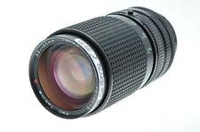Objetivos Canon 135mm para cámaras