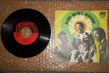 "45 GIRI 7"" WILSON PICKETT MINI SKIRT MINNIE ATLANTIC"