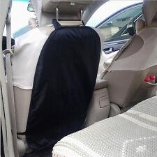 EG_voiture accessoires siège PROTECTION DORSALE enfants KICK Tapis boue PROPRE