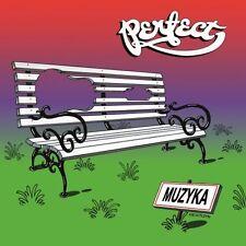 PERFECT MUZYKA CD POLISH POLSKI