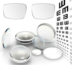 Single vision Bifocal Progressive Lenses.  Blue Blocking, Transition SC UV Tint