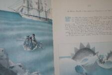 SAMIVEL BON VOYAGE MONSIEUR DUMOLLET 1942 MARINE VOYAGE