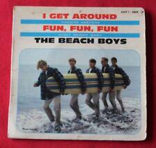 Vinyles EP the beach boys