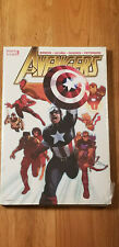AVENGERS VOL 3 BY BENDIS & ACUNA ~ MARVEL HARDCOVER NEW SEALED