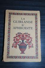 La guirlande d'Aphrodite - Ferdinand Herold