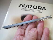 Aurora Thesi eco-steel ballpoint pen Mint