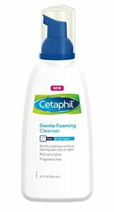 Gentle Foaming Cleanser 8oz Gently Cleanses without Leaving Skin Dry or Tight...