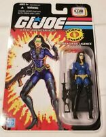 G.I. Joe 25th Anniversary Cartoon Series Cardback: Baroness (Cobra Intelligence