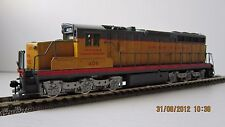 Tenshodo  US HO CC 405 Locomotive Diesel Union Pacific Fulgurex