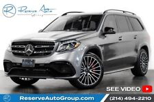 2019 Mercedes-Benz Other AMG GLS63 Heated/Cooled Seats BRANDNEWTIRES