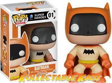 Batman Rainbow 75th Ann Orange 01 Batman Pop Figure