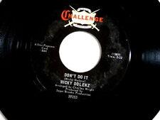 MICKY DOLENZ~DON'T DO IT~NEAR MINT~CHALLENGE ~~TEEN~ POP 45