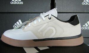 Adidas Five Ten Sleuth Mens Trainers Shoes Size Uk 8.5 Eu 42