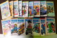 Japanese Comics Complete Full Set Dragon ball vol. 1-42
