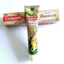 Colgate Natural PANJAVED Fresh Breath Gums Teeth Healthy Herbal Toothpaste 100g.