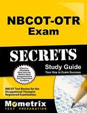 NBCOT-OTR Exam Secrets Study Guide