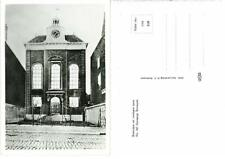 TWO PCs SYNAGOGUE - synagoge - synagogues Goldstein & Rotterdam the Netherlands