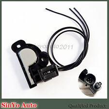 New Throttle Position Sensor TPS W/ Pigtail Connector For Honda Isuzu Buick GMC