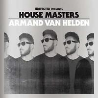 Defected presents House Masters - Armand Van Helden [CD]