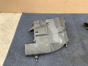 ✔MERCEDES W164 X164 ML350 GL350 S350 R350 ENGINE INTAKE AIR CLEANER BOX LEFT OEM