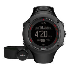 Suunto Ambit3 R Black HR 21257000
