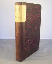 H. DE LA BLANCHERE / ONCLE TOBIE LE PECHEUR / 1880 HACHETTE (GRAVURES)