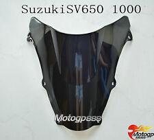 BULLE SAUT Pr Pare Brise Windscreen DE VENT Pr Suzuki SV600 SV1000 SV 03-08 07