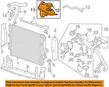 radiators parts for jaguar xj8 for sale ebay rh ebay com 2004 Jaguar S Type Engine Diagram 2003 Jaguar XK8 Fuse Diagram