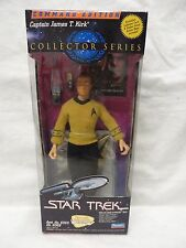 "9"" Star Trek Command Edition Captain James T Kirk U2"