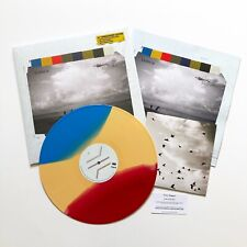 """Thrice Beggars 10year anniversary Vinyl Colored Brand New plus 7"""""""
